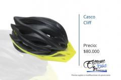 Casco-ciclismo-Cliff