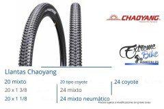 Llantas-ciclismo-MTB-Chaoyang