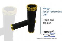 Mango-grip-bicicleta-Touch-performance-Cliff
