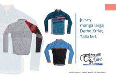 Jersey-ciclismo-Xtriat-dama