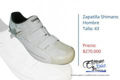 Zapatilla-ciclismo-Ruta-Shimano