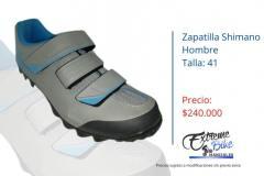Zapatilla-ciclismo-Shimano